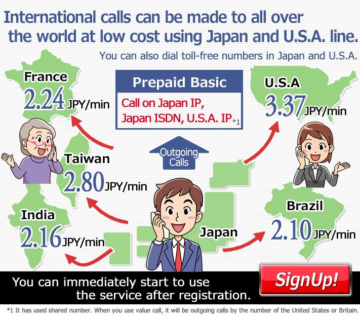 VoiP+ IP phone service